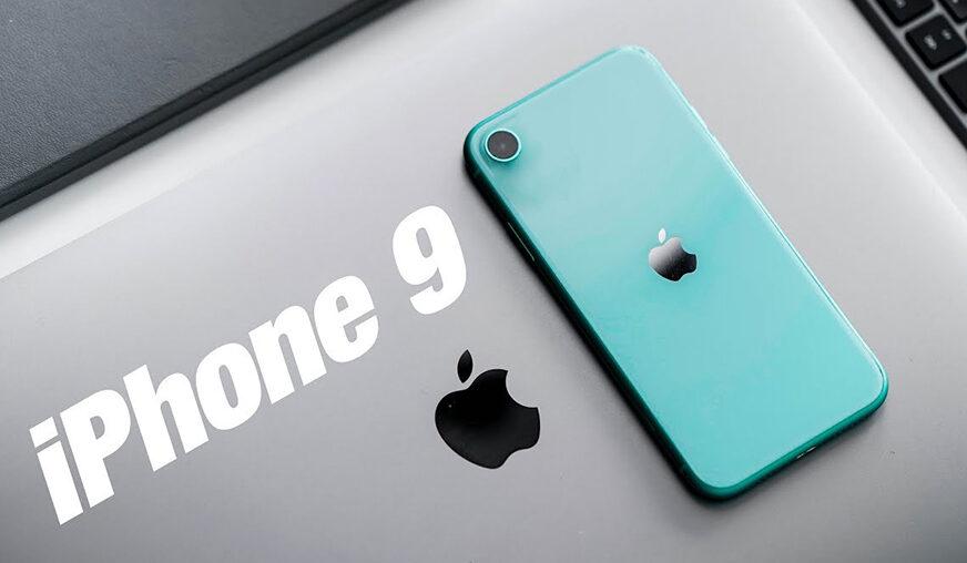 iPhone 9: характеристики, обзор, фотографии, слухи, дата выхода, цена