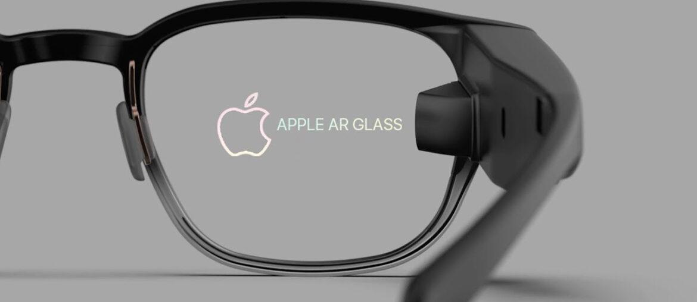 Apple Glass смогут направлять вас к источнику звука