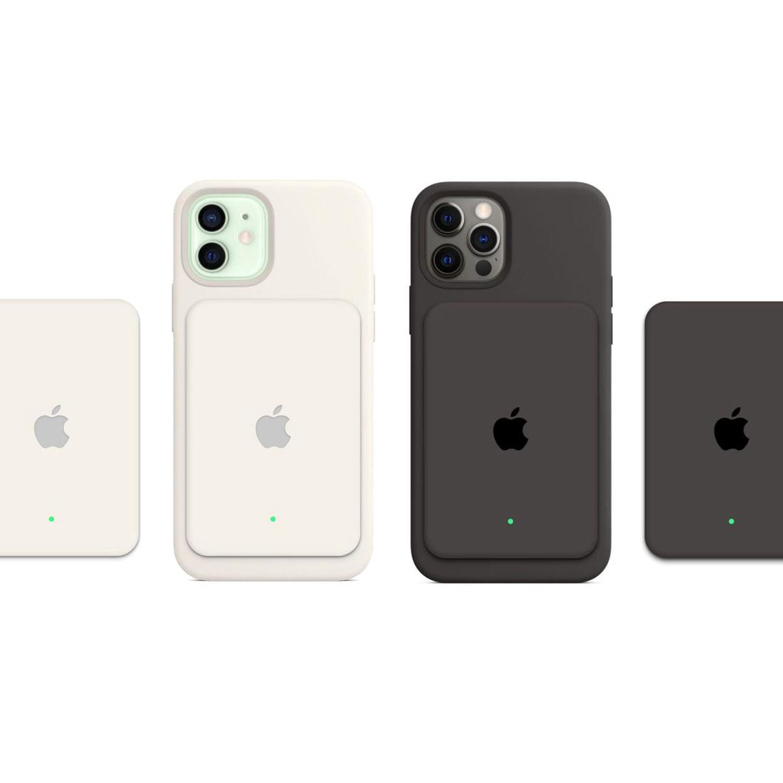 Bloomberg: Apple выпустит PowerBank с MagSafe, реверсивная зарядка iPhone откладывается