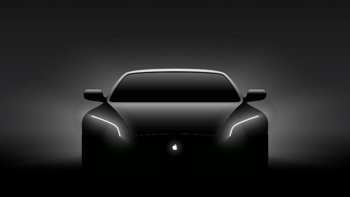 Электромобиль Apple Car — что известно и зачем это Apple?