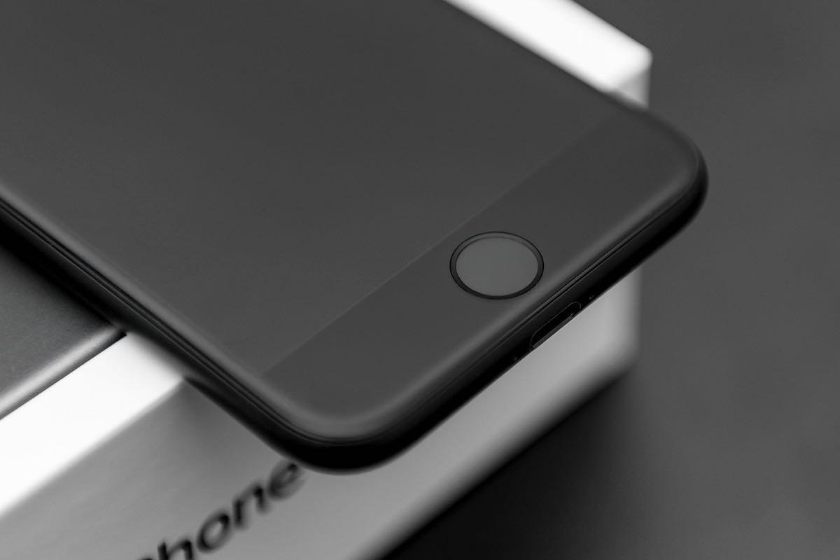 iPhone 7 обзор