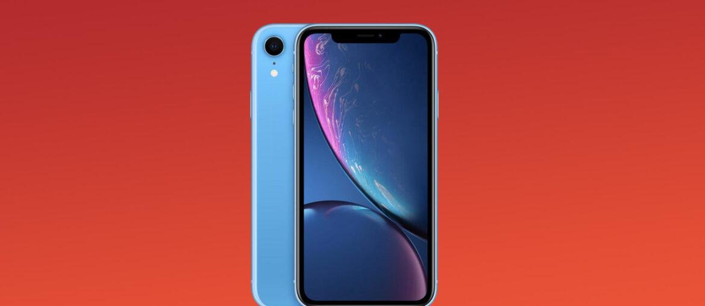 iPhone XR: обзор, характеристики, цена и отзывы владельцев