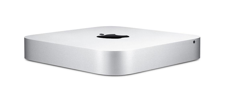 Новый Mac mini провалил тесты бенчмарка Geekbench