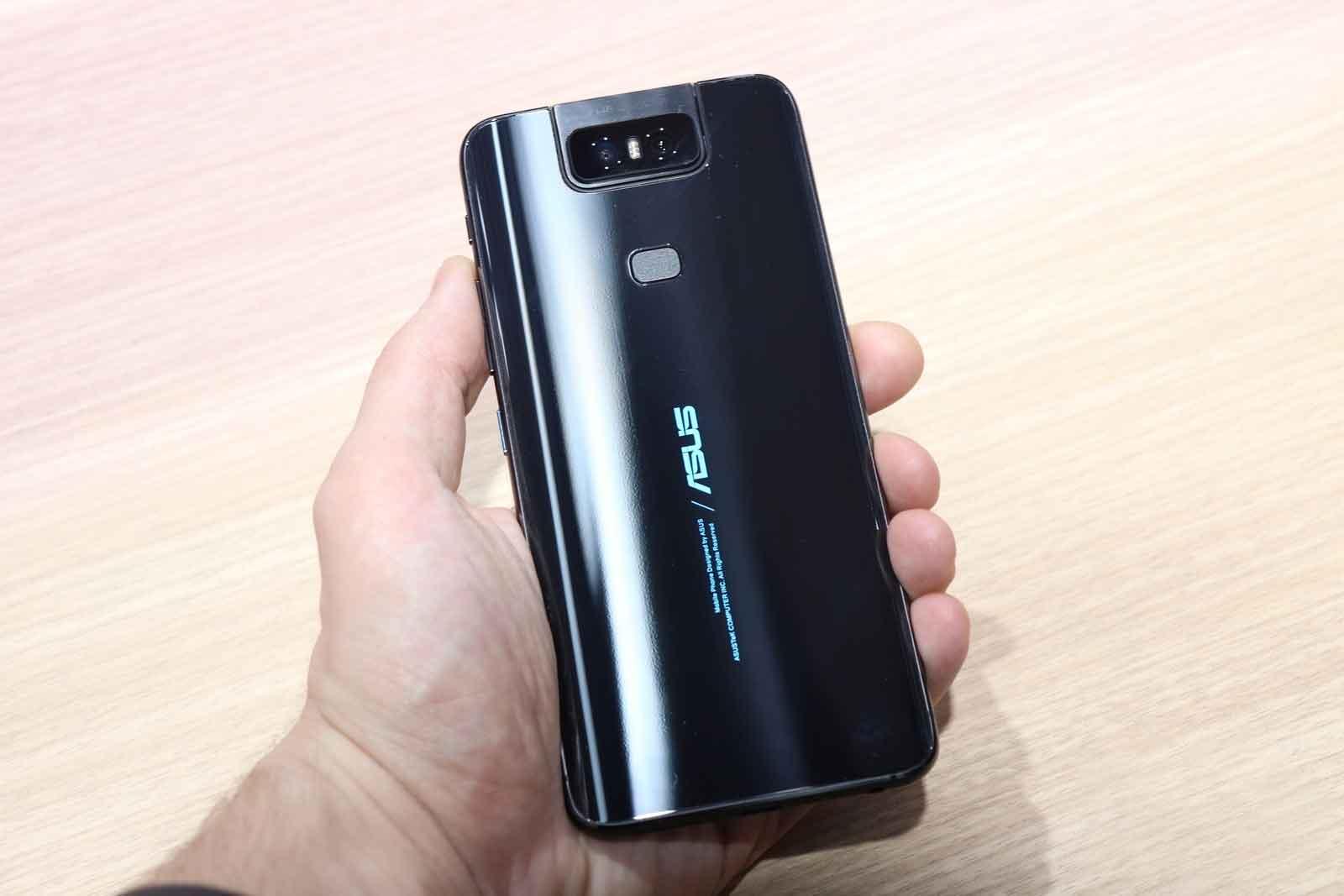 Обзор Asus ZenFone 6: смартфон, который смог удивить в 2019 году