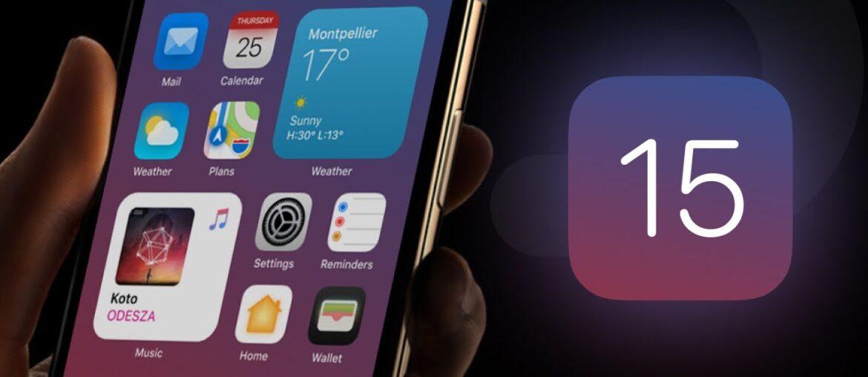 Чего не хватает iOS? Размышления на тему, что должно появится в iOS 15