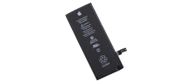Аккумулятор iPhone 6 — характеристики, ёмкость, время работы