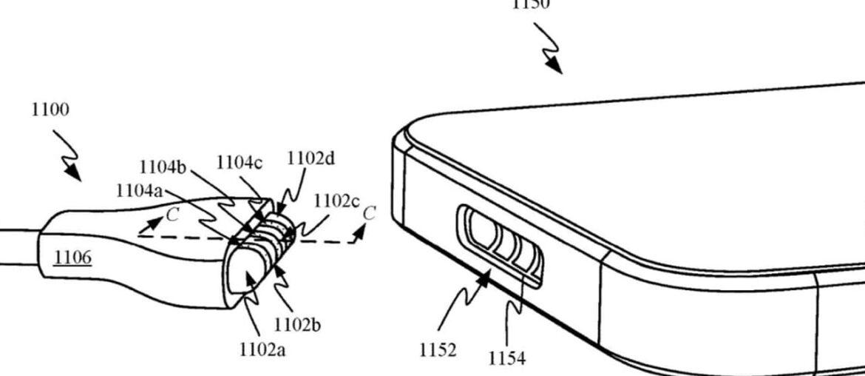 Apple может вернуть разъём MagSafe в новые iPhone
