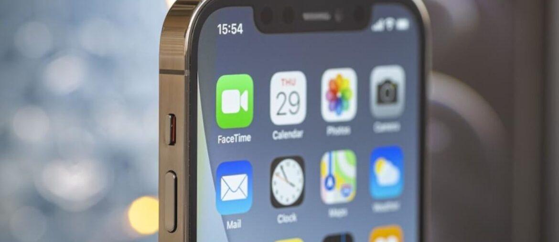 В iPhone 13 могут улучшить сверхширокоугольный объектив