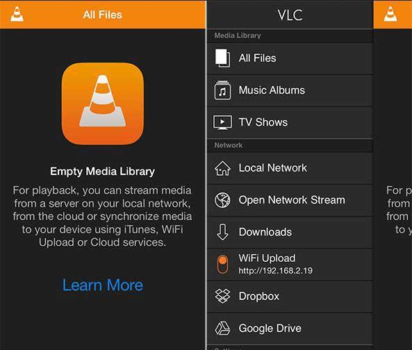 Слушаем музыку в формате FLAC на iPhone и iPad