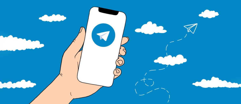 В России операторами блокируется Telegram