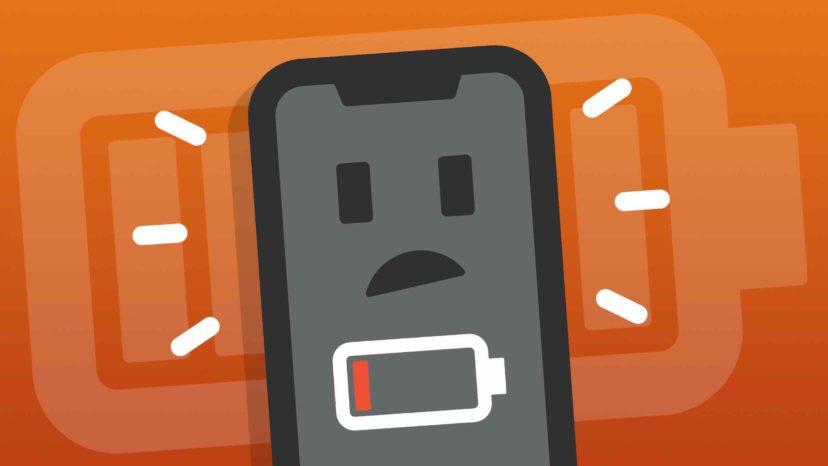 17 способов продлить жизнь аккумулятору на вашем iPhone