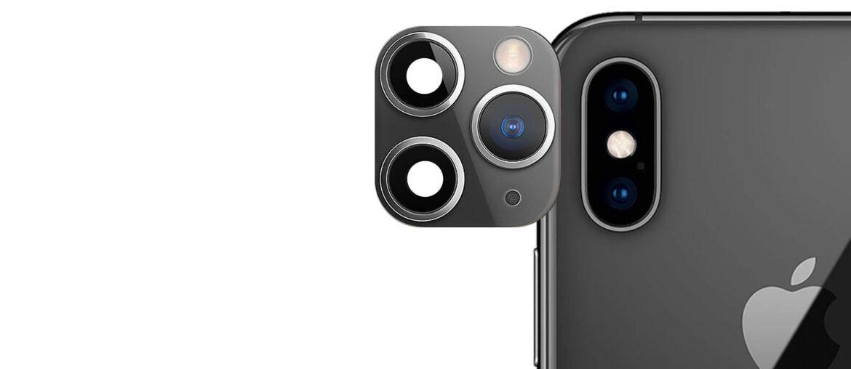 Превращаем любой iPhone в iPhone 11 Pro
