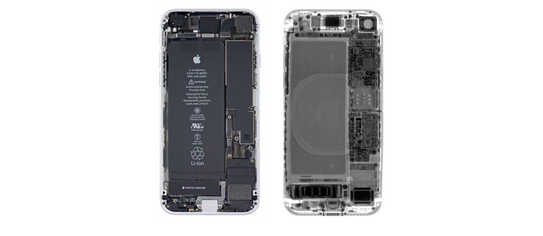 Ставим интересные обои на iPhone