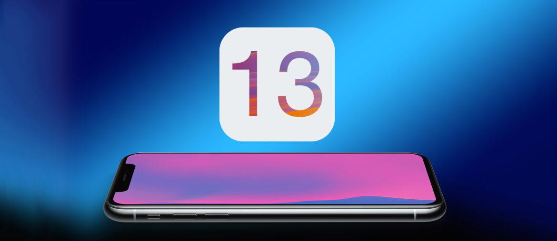 Главные проблемы iOS 13