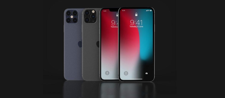 Что появится в iPhone 12?