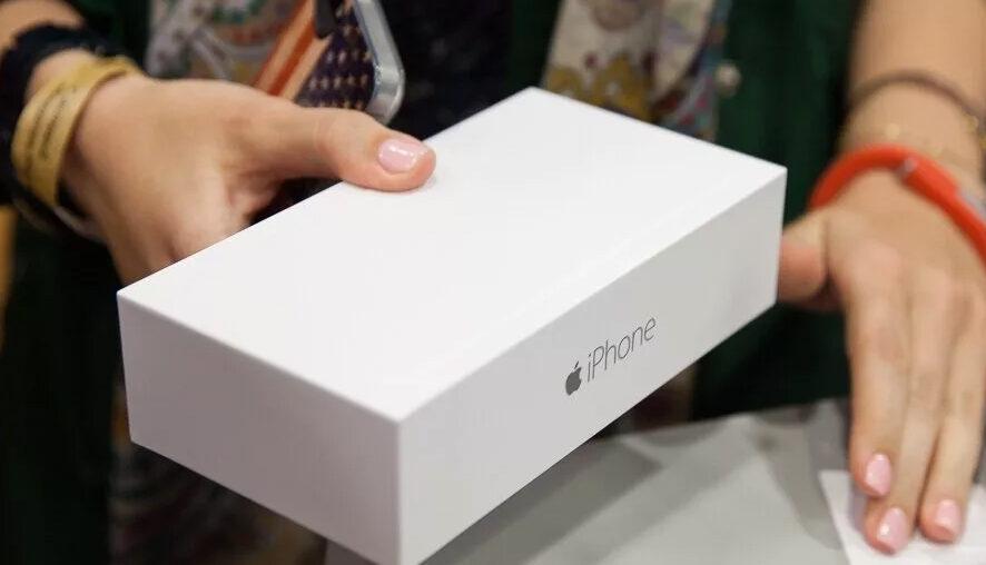 Можно ли отличить новый iPhone от восстановленного по коробке