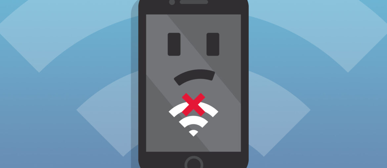 Не получилось дозвониться на iPhone —решение