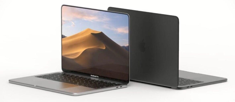 Слух: новые MacBook Pro (2021) могут представить уже этой осенью