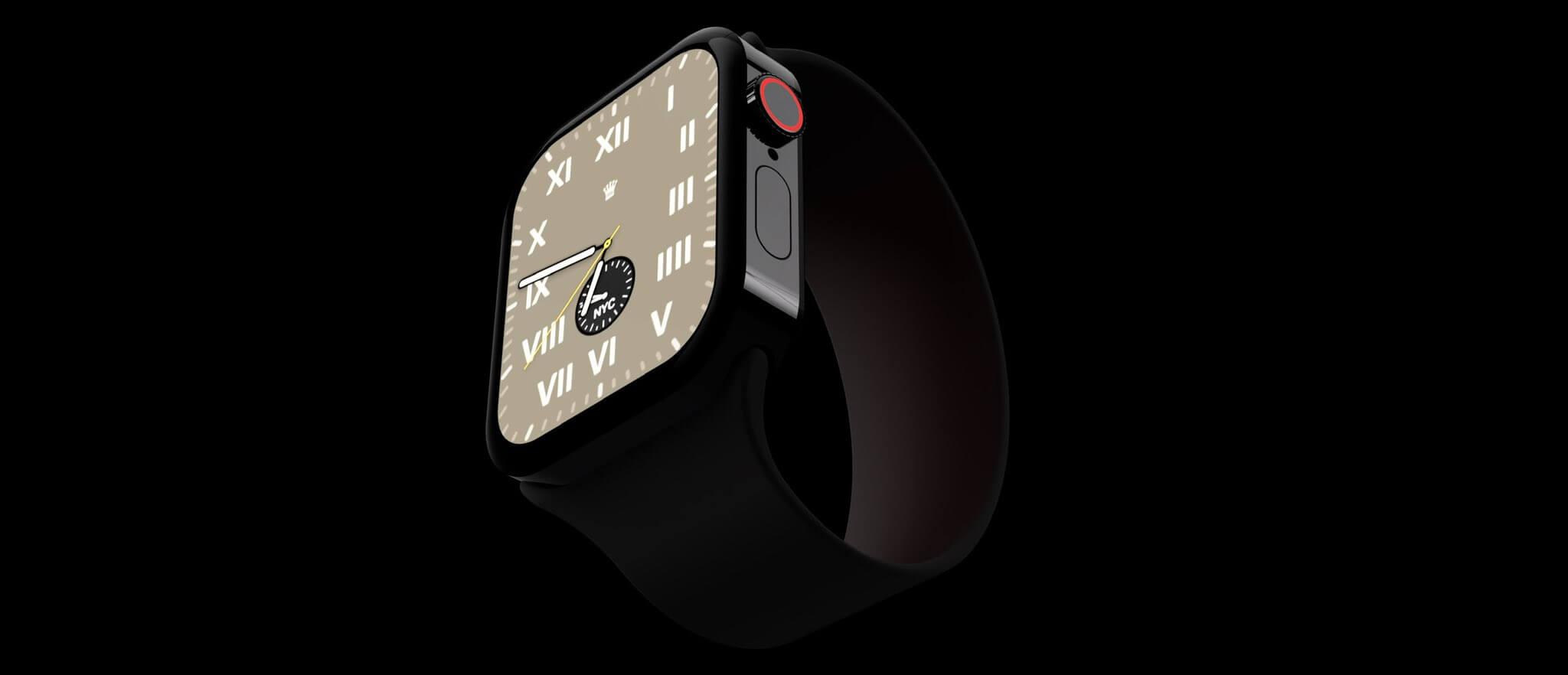 Apple Watch 7: Дата выхода, цена, слухи и новости Автономность