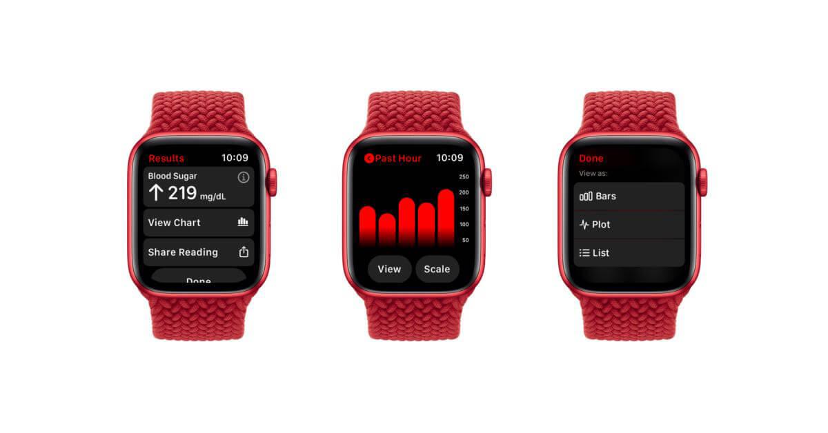 Apple Watch 7: Дата выхода, цена, слухи и новости Название