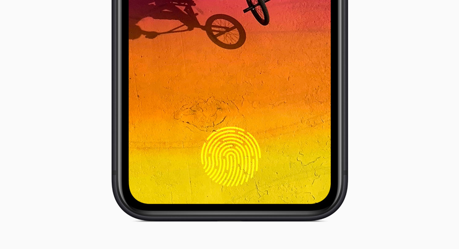 Touch ID iPhone 13