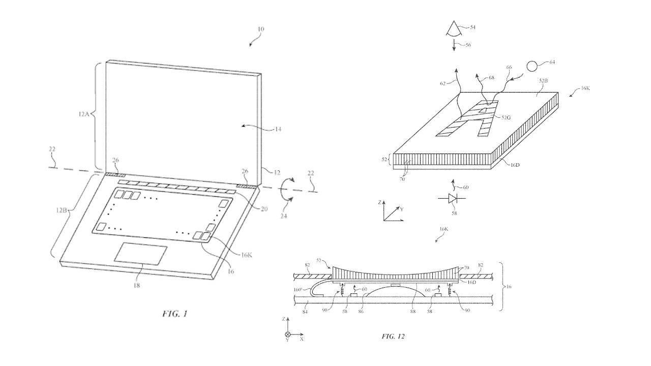 MacBook Pro 14 2021: Дата выхода, цена, характеристики сенсорная клавиатура