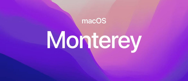 macOS Monterey: Главные фишки, что нового, обзор