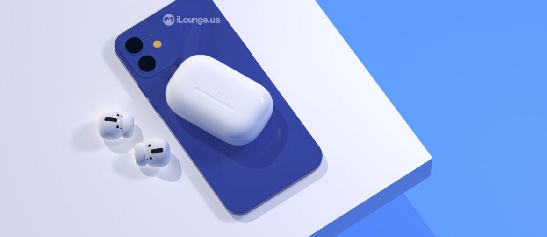 В сети появился концепт Apple AirPods Pro 2 и AirPods Max 2