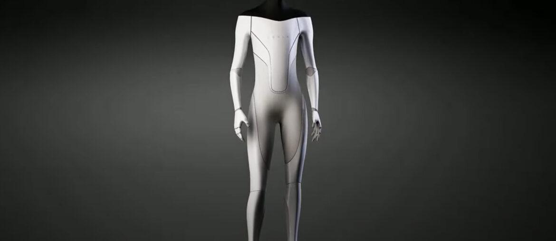 Илон Маск выпустит робота-гуманоида Tesla Bot в 2022 году
