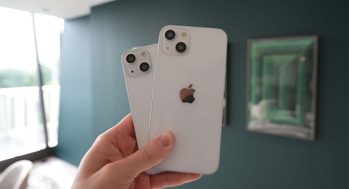 Какая камера будет в iPhone 13