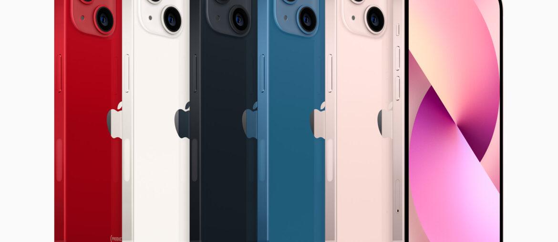 Обзор характеристик iPhone 13 (2021) — цена, дисплей, аккумулятор