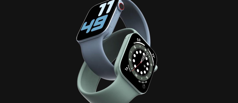 Apple может отложить выход Apple Watch 7 из-за нового дизайна