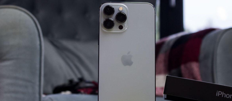 Обзор iPhone 13 Pro Max — опыт использования нового флагмана