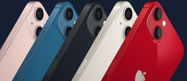 Что показали Apple 14 сентября: iPhone 13, Apple Watch Series 7, iPad mini 6 и iPad 9